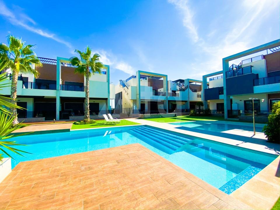 3 bedroom Villa in Pinar de Campoverde - LA7241 - 18