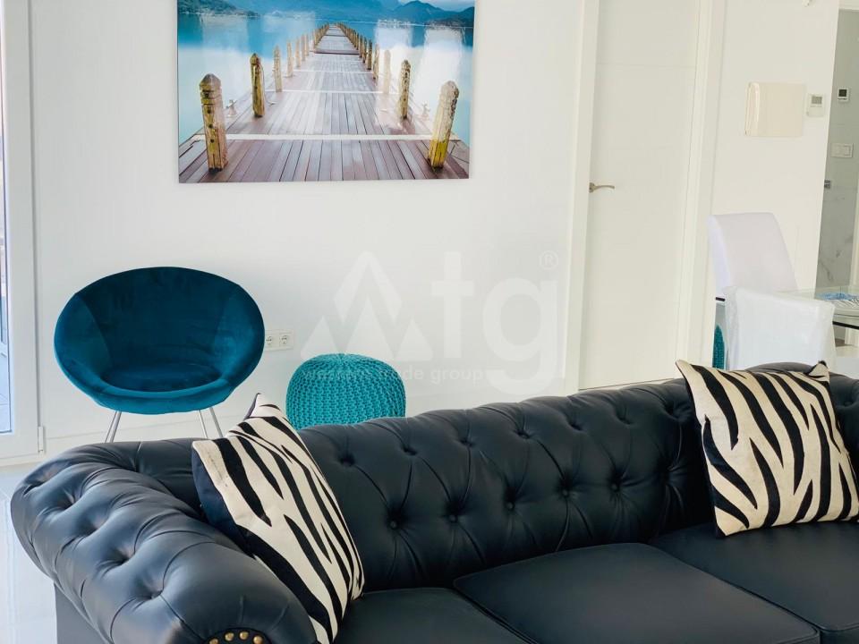 3 bedroom Villa in Polop - WF7209 - 4