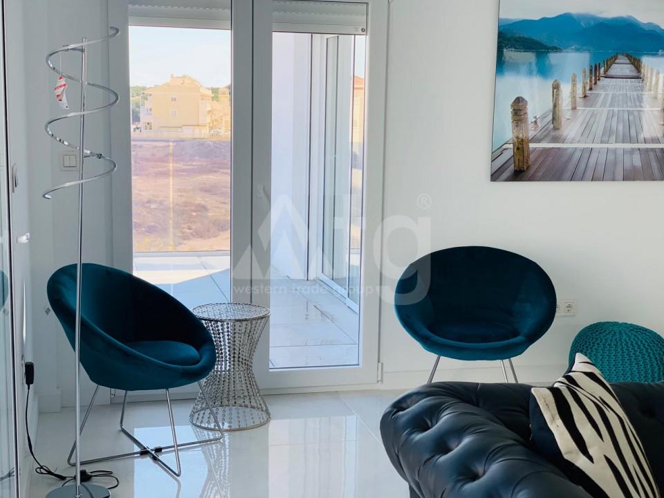 3 bedroom Villa in Polop - WF7209 - 5