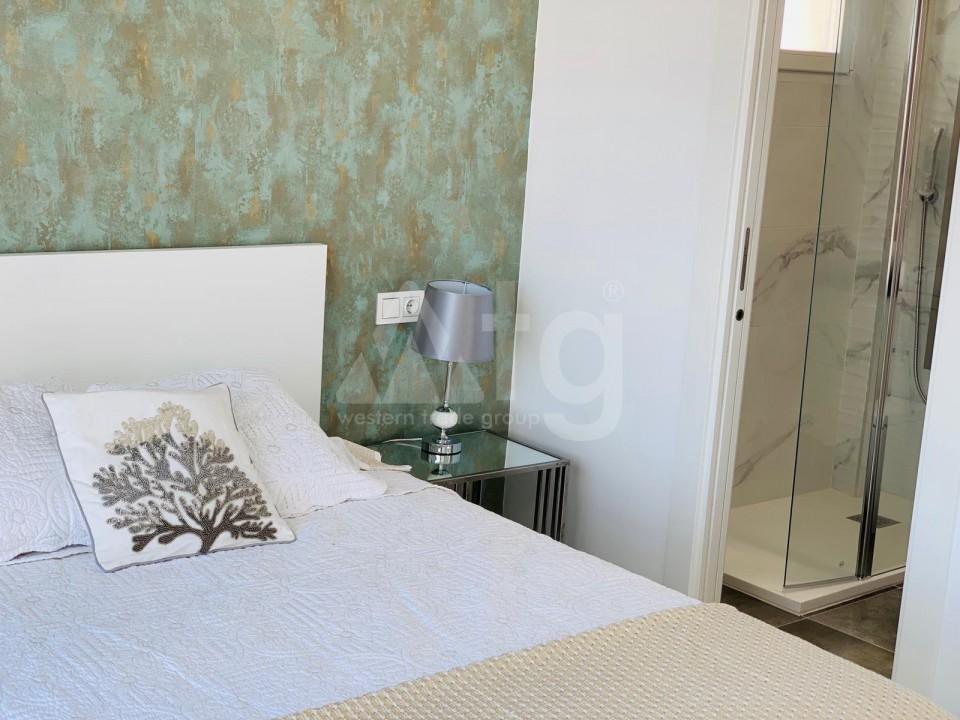 3 bedroom Villa in Polop - WF7209 - 7
