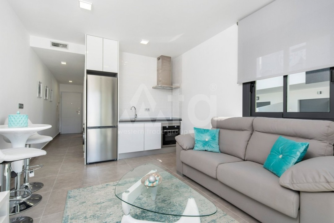 3 bedroom Villa in Rojales  - ERF115336 - 9