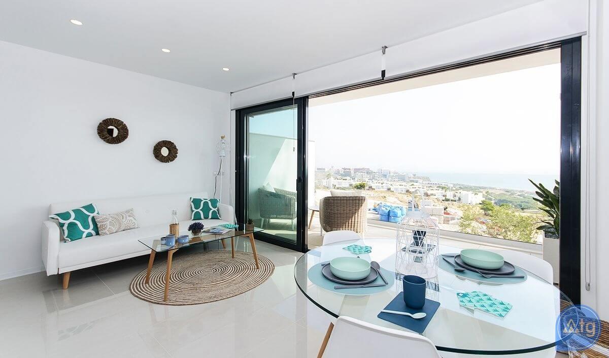 3 bedroom Villa in Rojales - LAI2749 - 1
