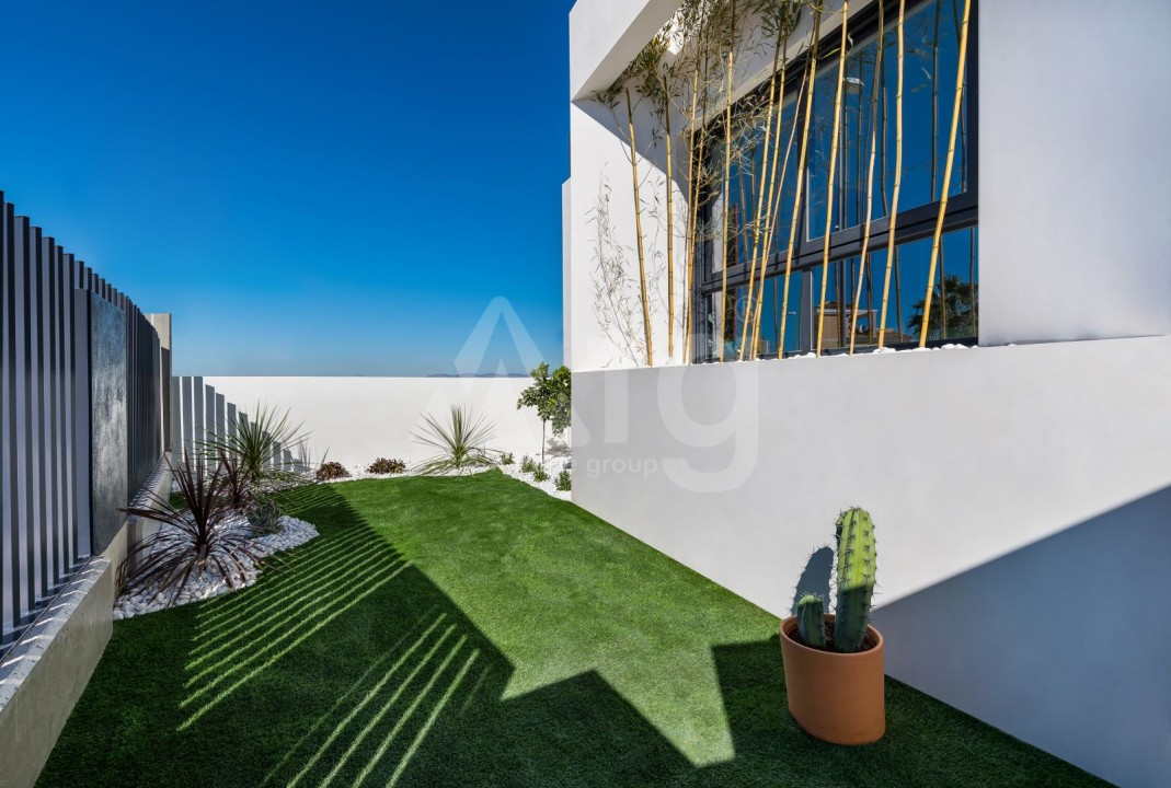 3 bedroom Villa in Rojales - LAI2749 - 22