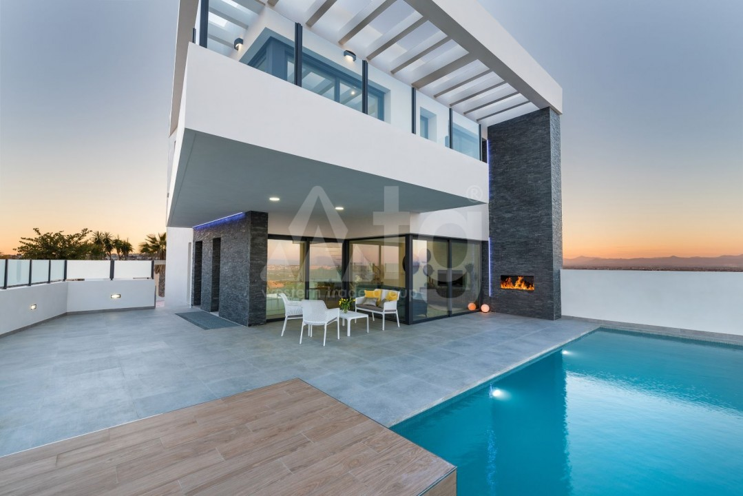3 bedroom Villa in Rojales - LAI2749 - 25