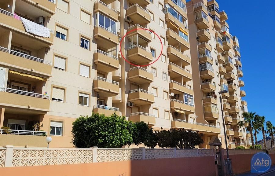 3 bedroom Villa in San Fulgencio  - OI114553 - 1
