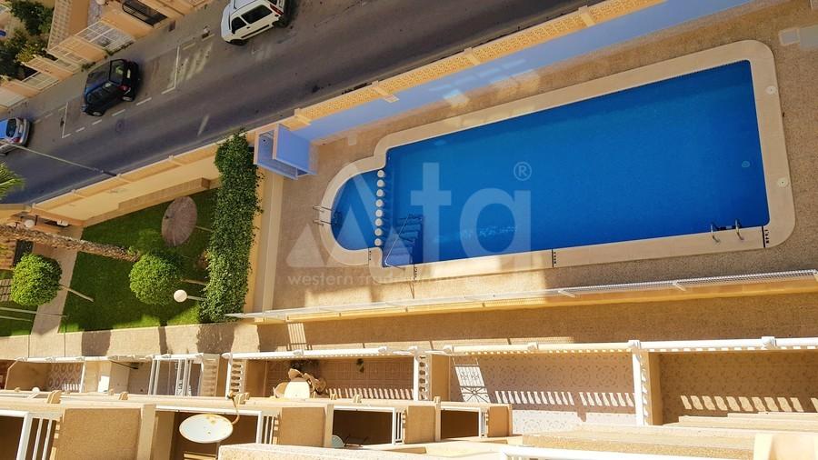 3 bedroom Villa in San Fulgencio  - OI114553 - 3