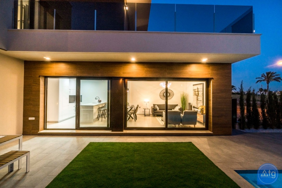 3 bedroom Villa in San Javier  - TN117856 - 4