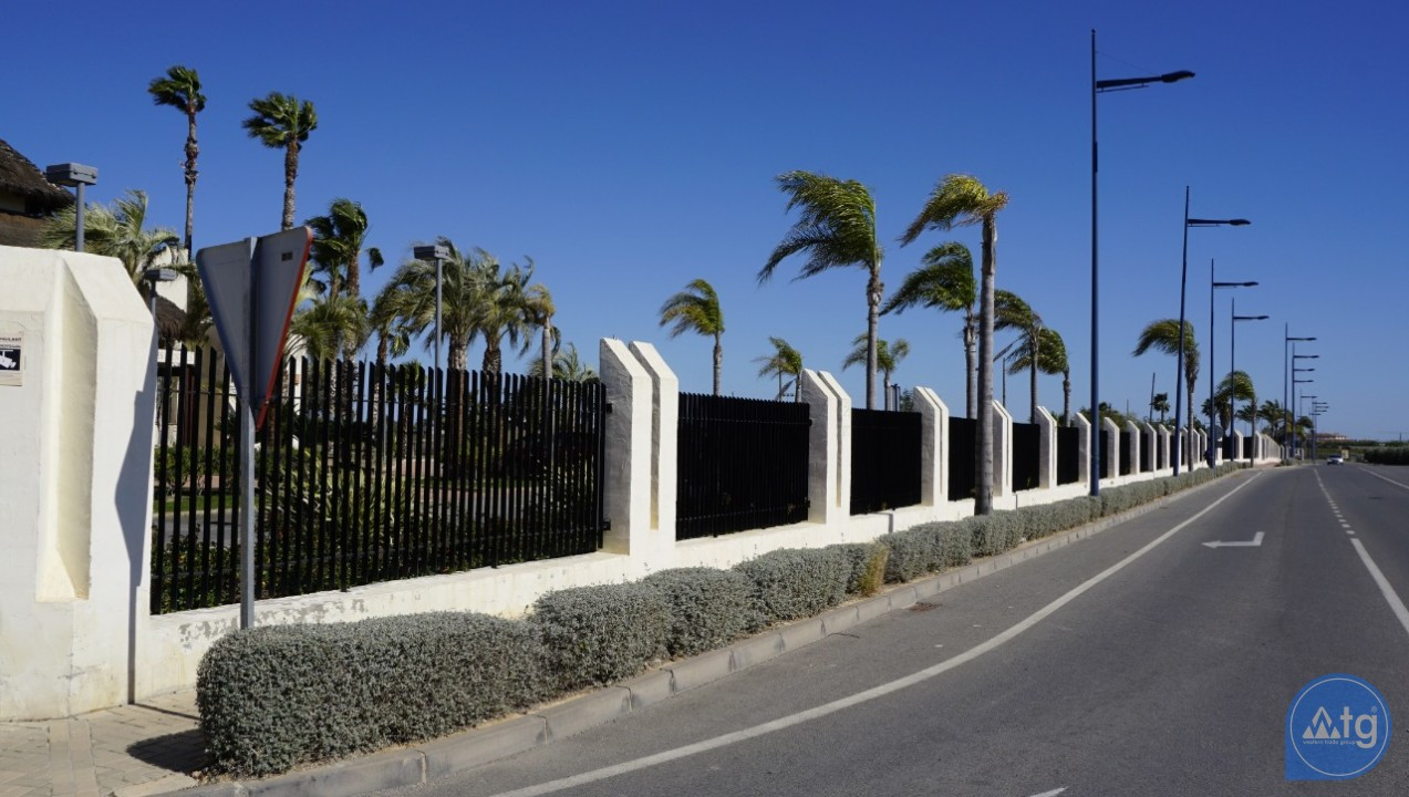 3 bedroom Villa in San Javier  - TN117856 - 41