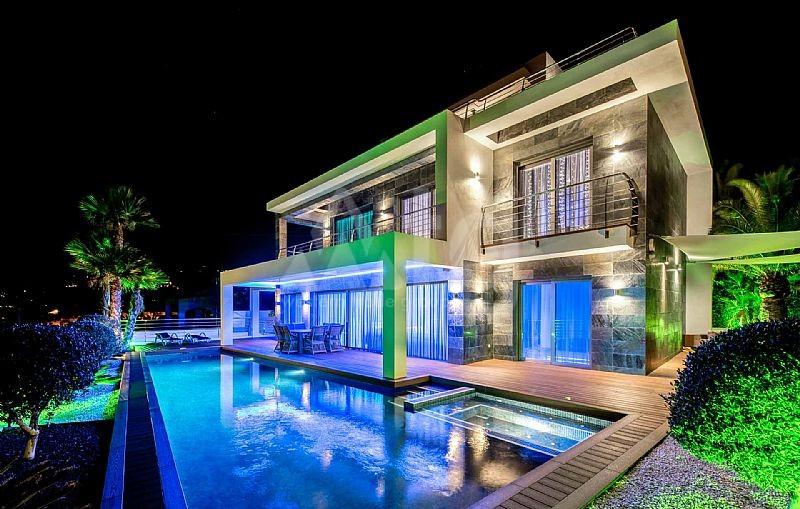 3 bedroom Villa in San Javier  - NP116043 - 1