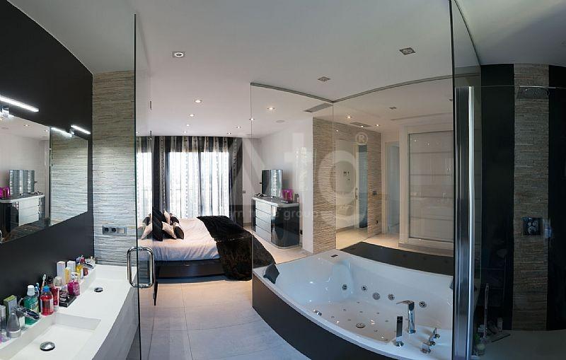 3 bedroom Villa in San Javier  - NP116043 - 17