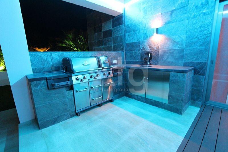 3 bedroom Villa in San Javier  - NP116043 - 24