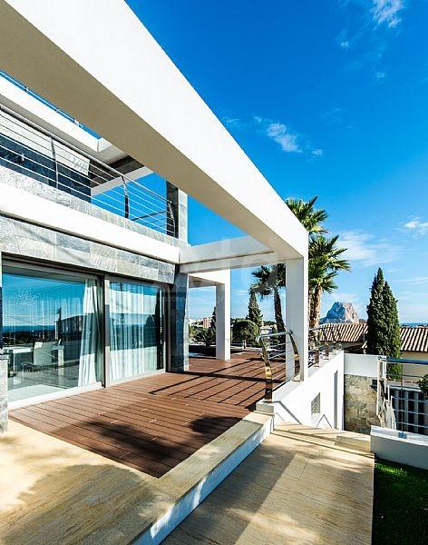 3 bedroom Villa in San Javier  - NP116043 - 4