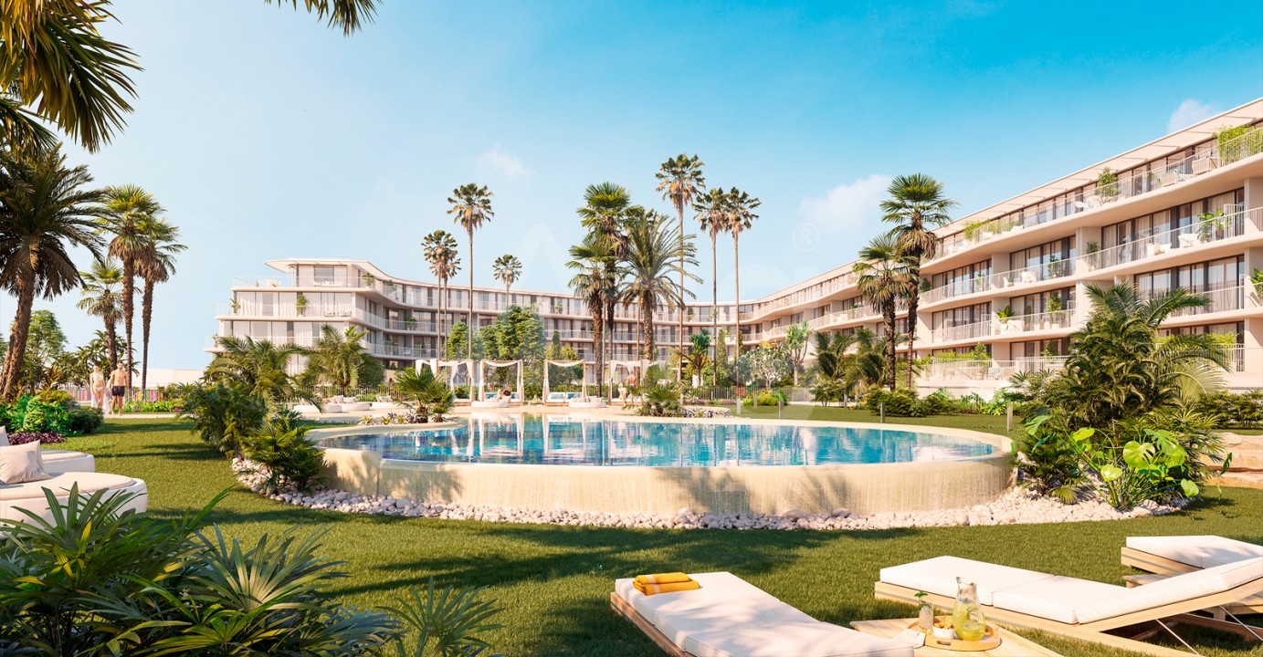 3 bedroom Villa in San Miguel de Salinas - AGI6109 - 2