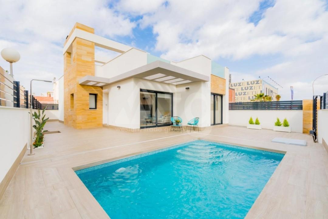 3 bedroom Villa in San Miguel de Salinas  - FS115247 - 1
