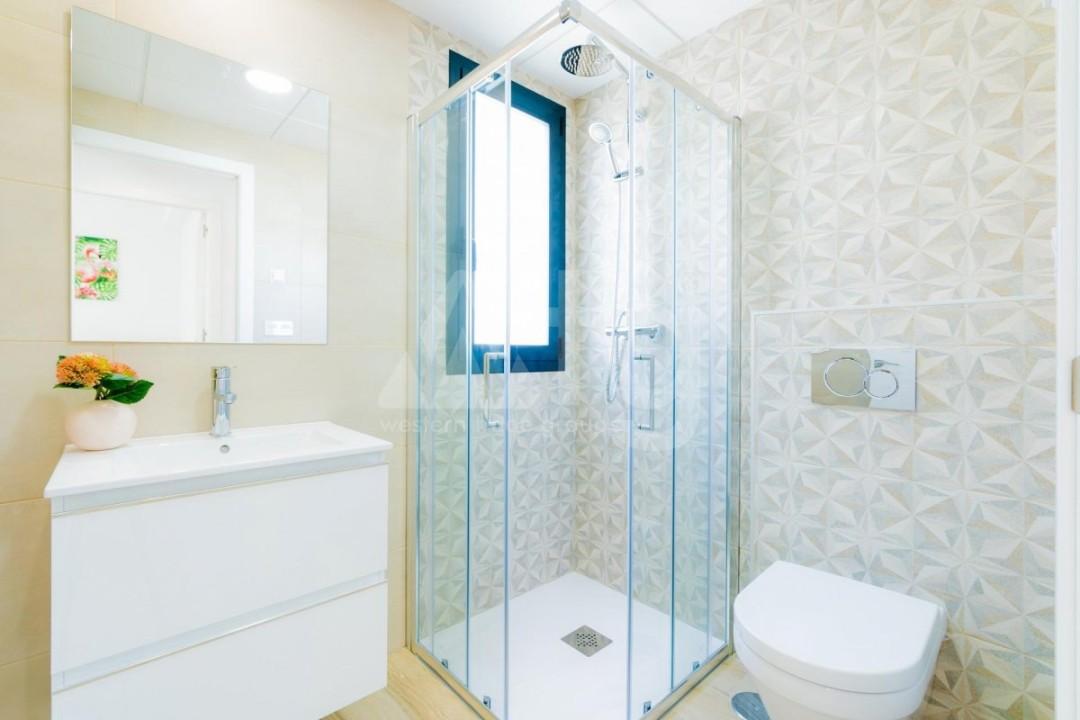 3 bedroom Villa in San Miguel de Salinas  - FS115247 - 12