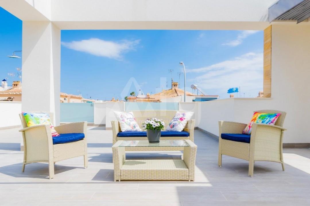 3 bedroom Villa in San Miguel de Salinas  - FS115247 - 19