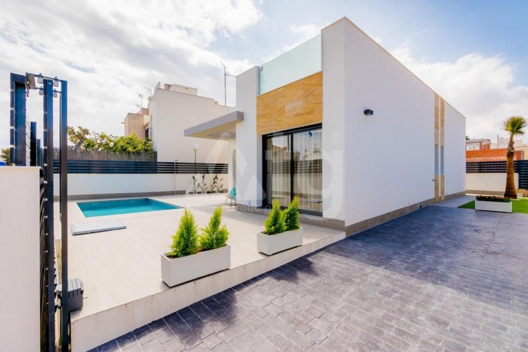 3 bedroom Villa in San Miguel de Salinas  - FS115247 - 2
