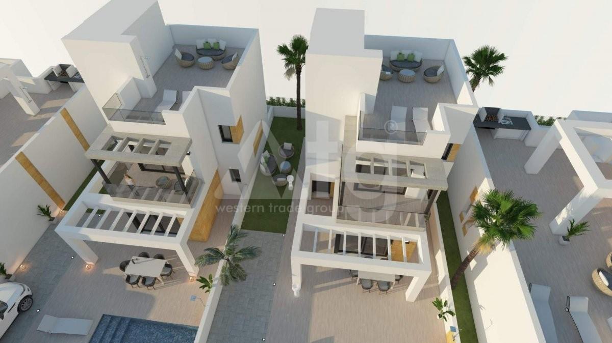 3 bedroom Villa in San Miguel de Salinas  - FS115247 - 21