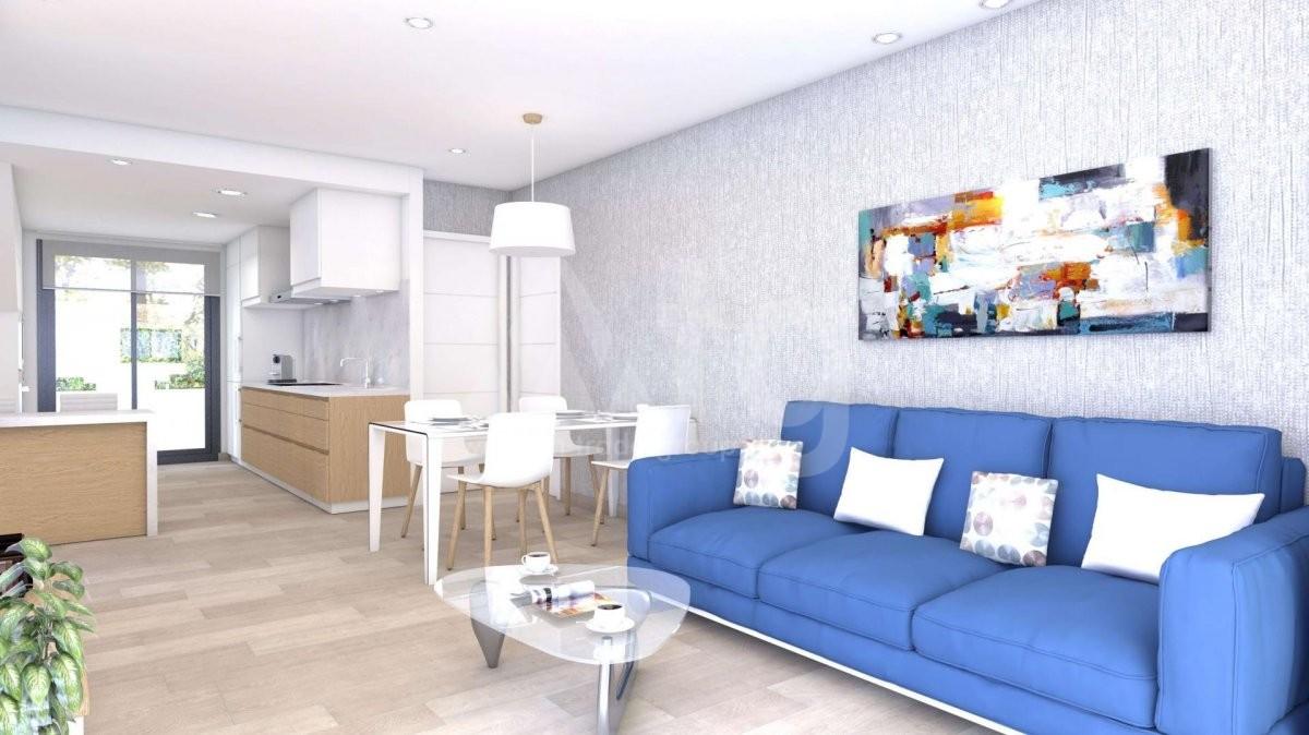 3 bedroom Villa in San Miguel de Salinas  - FS115247 - 4