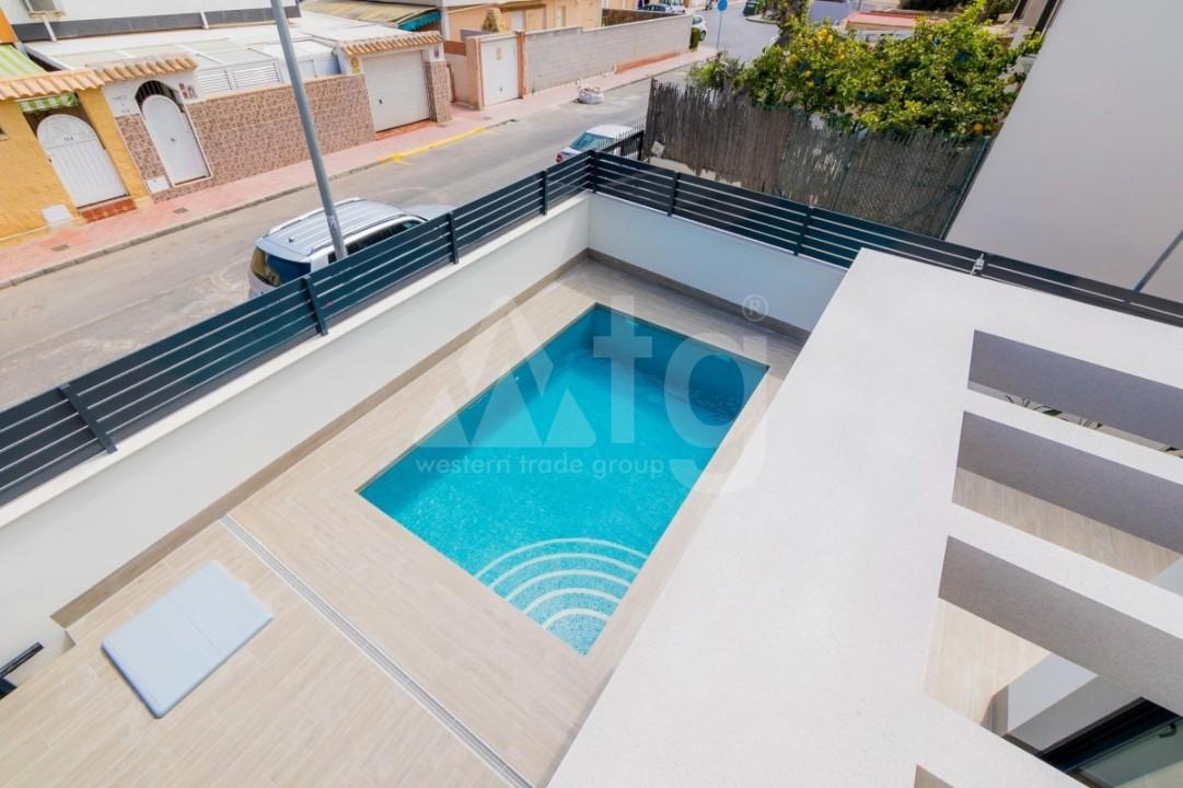 3 bedroom Villa in San Miguel de Salinas  - FS115247 - 8
