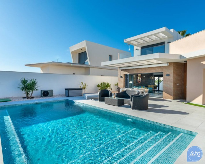 3 bedroom Villa in Las Colinas  - SM8526 - 4