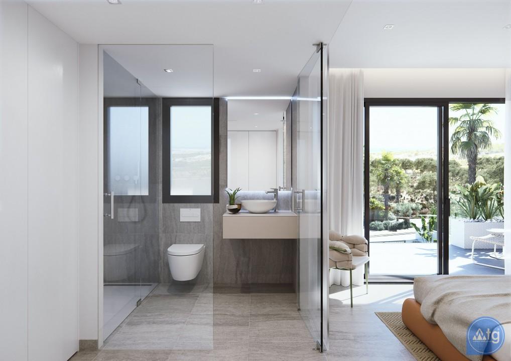 3 bedroom Villa in San Miguel de Salinas - HH6401 - 12