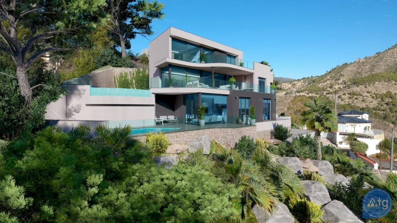 3 bedroom Villa in San Miguel de Salinas - HH6418 - 2