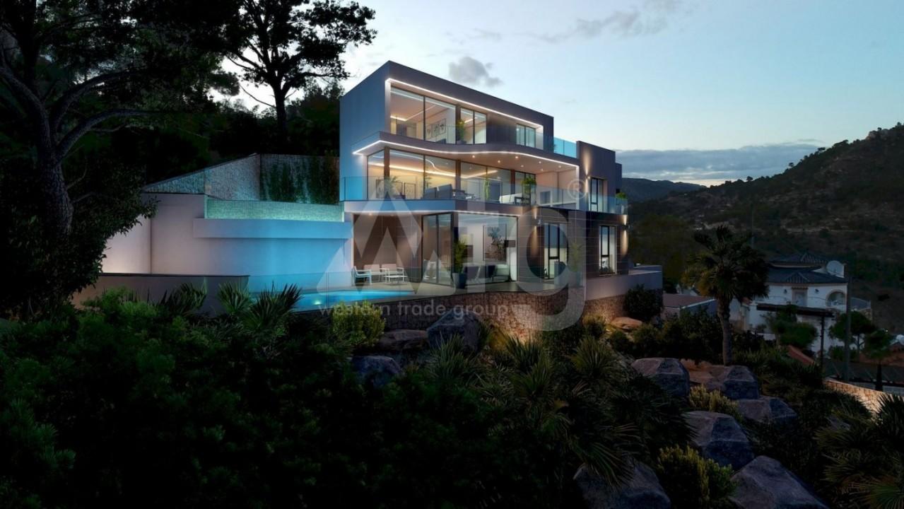 3 bedroom Villa in San Miguel de Salinas - HH6418 - 4
