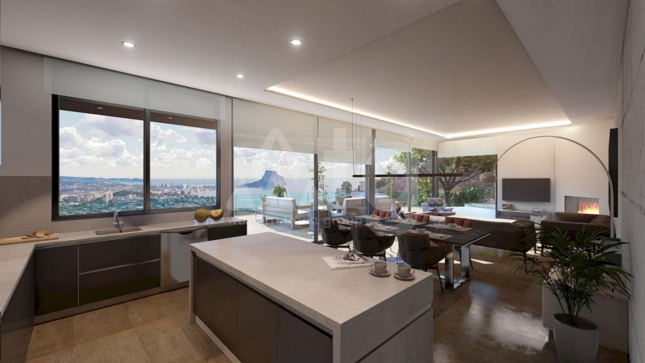 3 bedroom Villa in San Miguel de Salinas - HH6418 - 6