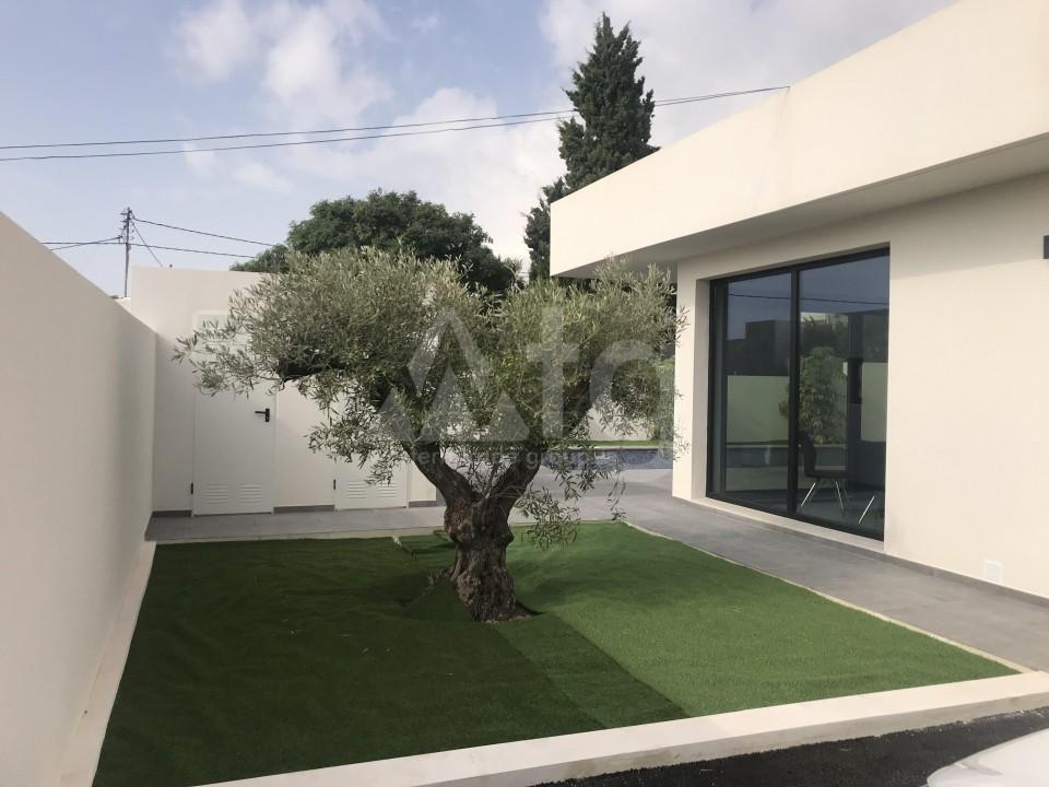 3 bedroom Villa in San Pedro del Pinatar - GU6662 - 1