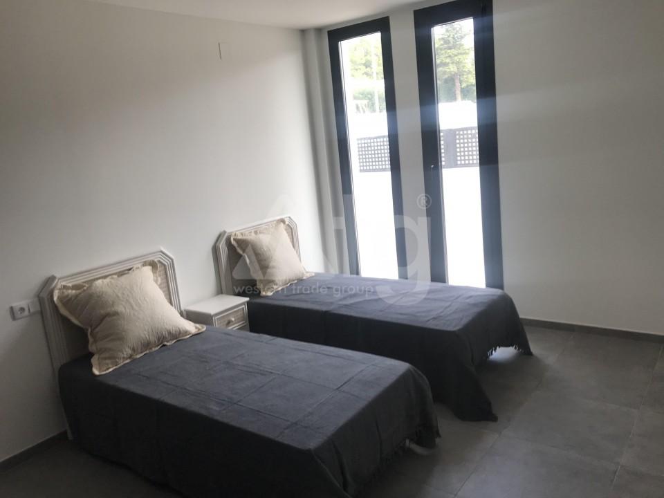 3 bedroom Villa in San Pedro del Pinatar - GU6662 - 4