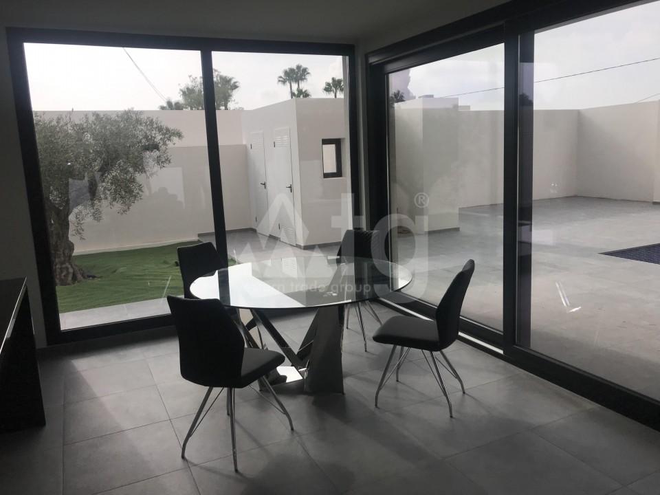 3 bedroom Villa in San Pedro del Pinatar - GU6662 - 5