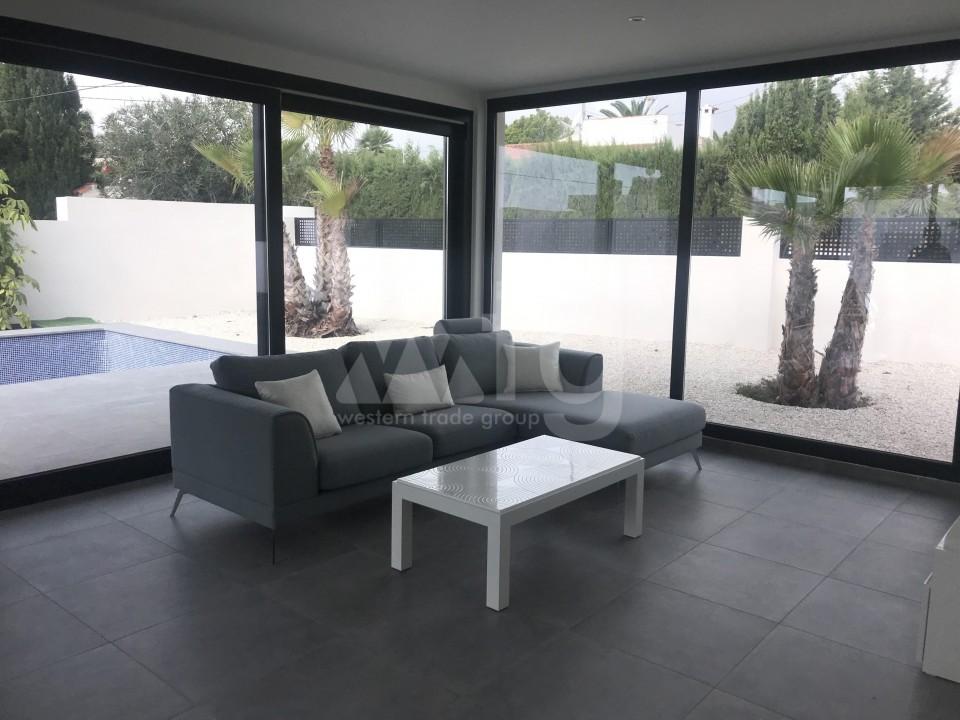 3 bedroom Villa in San Pedro del Pinatar - GU6662 - 6