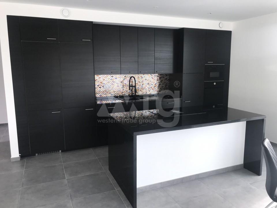 3 bedroom Villa in San Pedro del Pinatar - GU6662 - 8