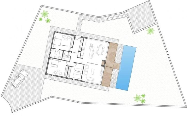3 bedroom Villa in San Pedro del Pinatar - GU6662 - 9