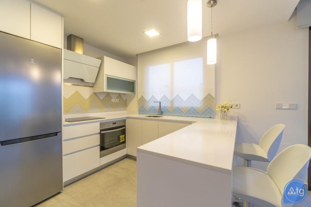 3 bedroom Villa in San Pedro del Pinatar  - ABA1111588 - 12
