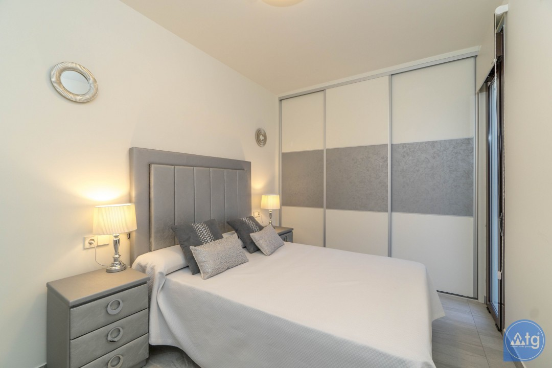 3 bedroom Villa in San Pedro del Pinatar  - ABA1111588 - 19