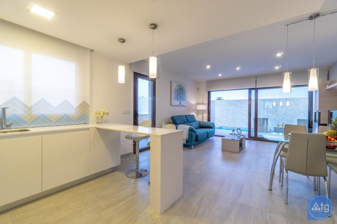 3 bedroom Villa in San Pedro del Pinatar  - ABA1111588 - 24