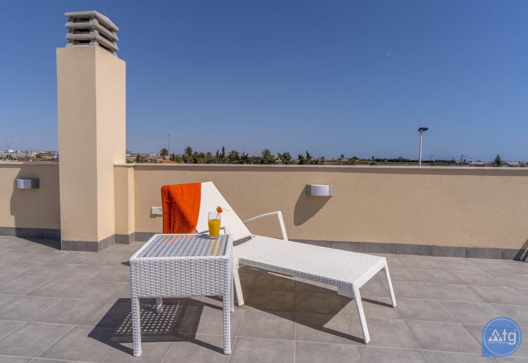 3 bedroom Villa in San Pedro del Pinatar  - ABA1111588 - 30