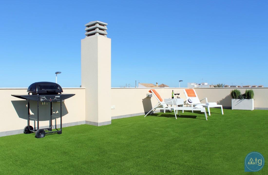 3 bedroom Villa in San Pedro del Pinatar  - ABA1111588 - 31