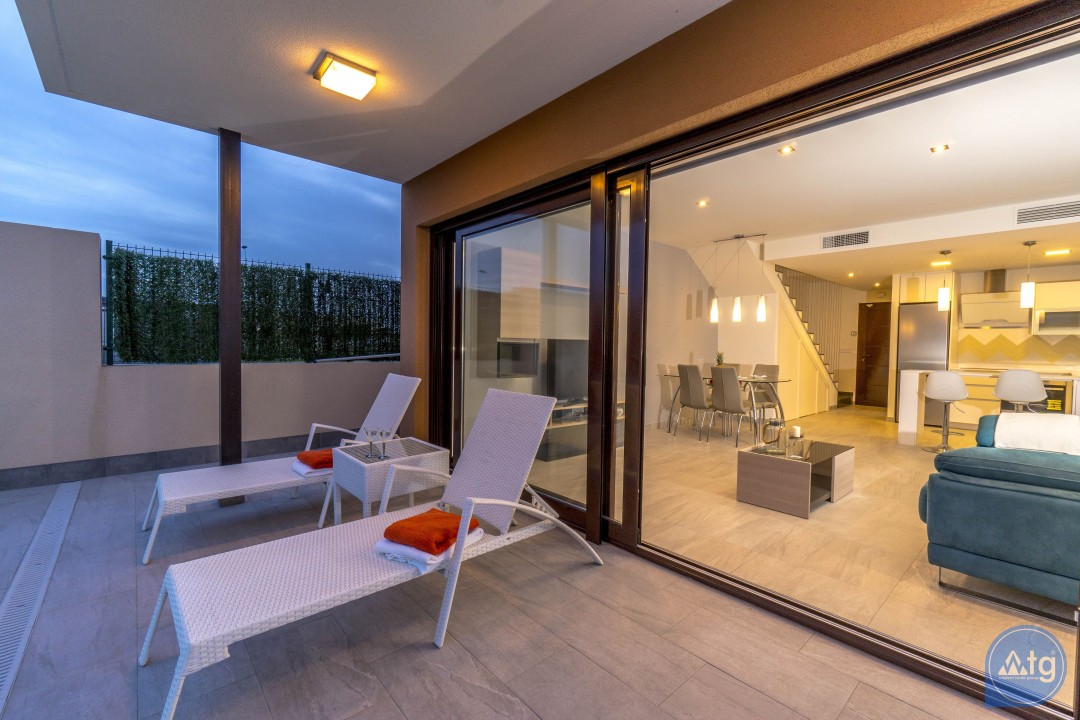 3 bedroom Villa in San Pedro del Pinatar  - ABA1111588 - 33
