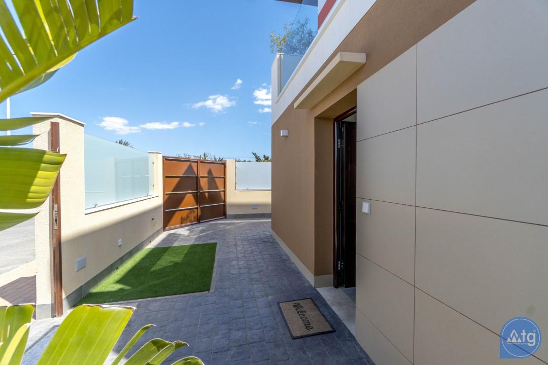 3 bedroom Villa in San Pedro del Pinatar  - ABA1111588 - 35