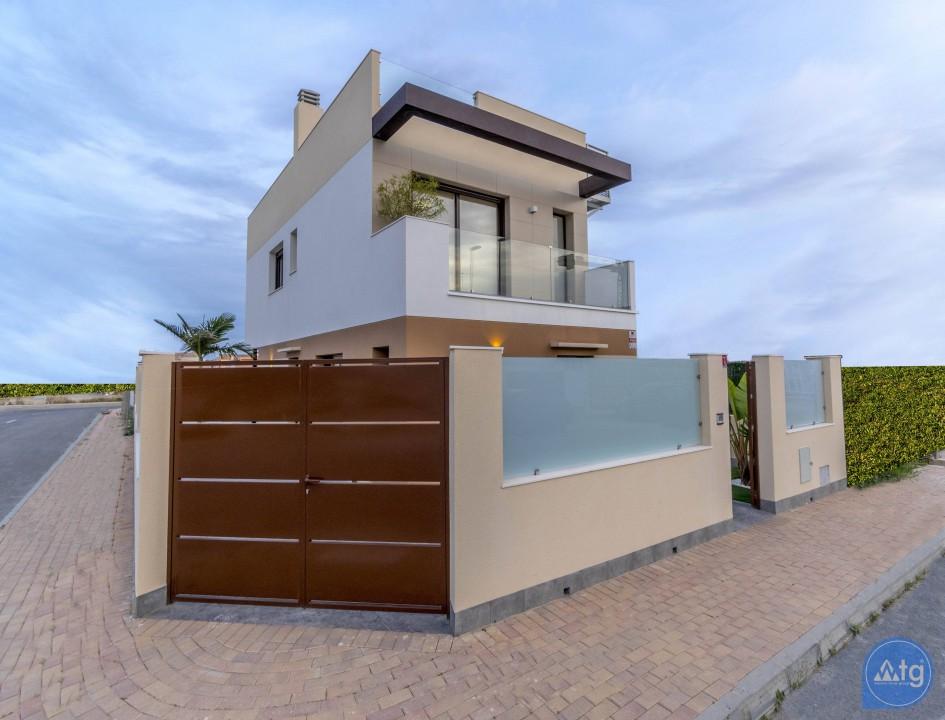 3 bedroom Villa in San Pedro del Pinatar  - ABA1111588 - 36