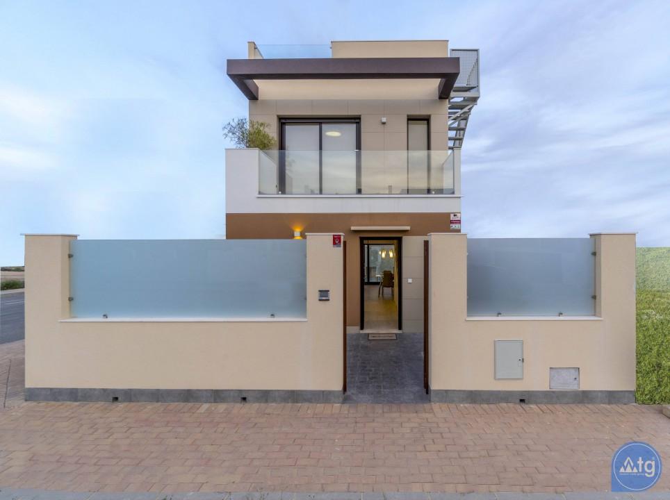 3 bedroom Villa in San Pedro del Pinatar  - ABA1111588 - 37