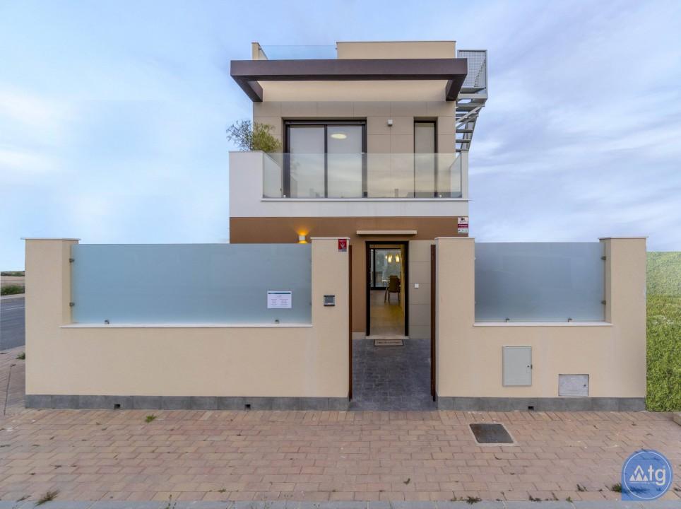 3 bedroom Villa in San Pedro del Pinatar  - ABA1111588 - 38