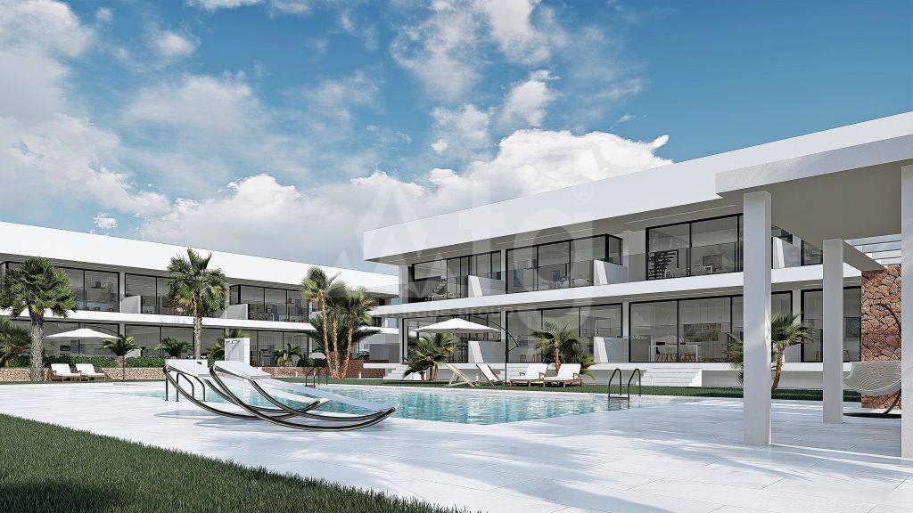4 bedroom Villa in San Pedro del Pinatar  - EGS116601 - 1