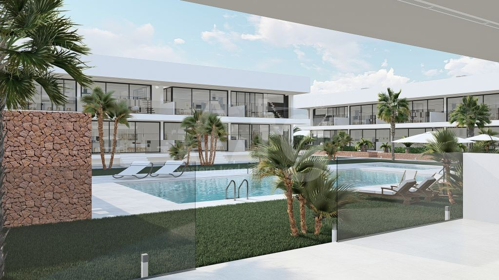 4 bedroom Villa in San Pedro del Pinatar  - EGS116601 - 3