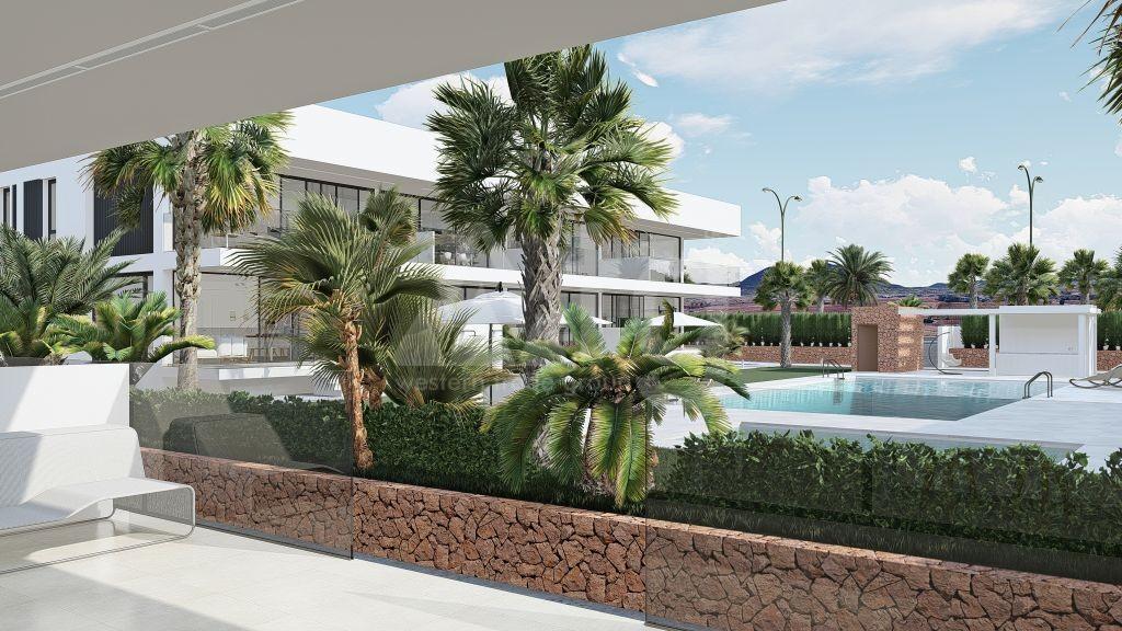 4 bedroom Villa in San Pedro del Pinatar  - EGS116601 - 4