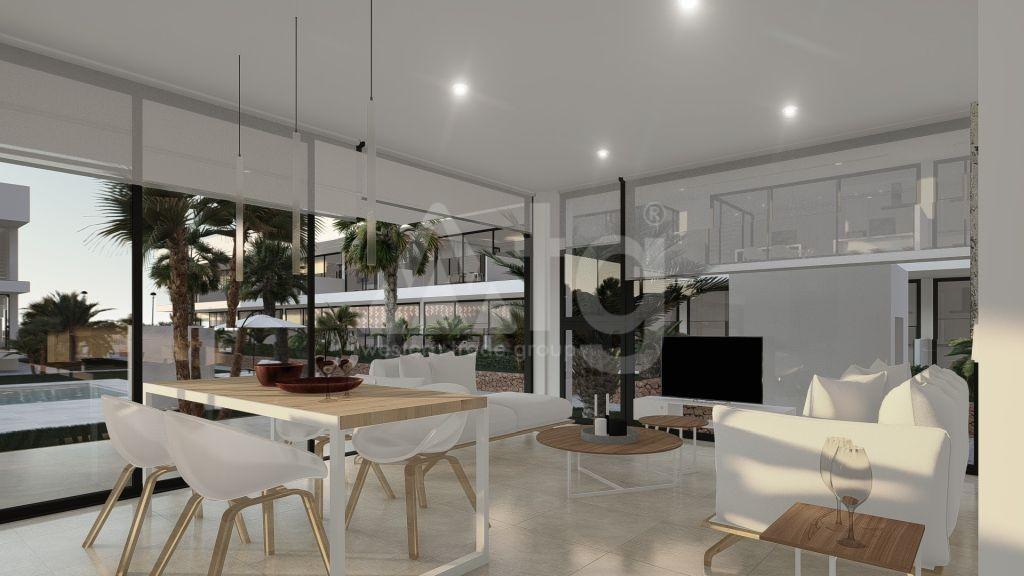 4 bedroom Villa in San Pedro del Pinatar  - EGS116601 - 9