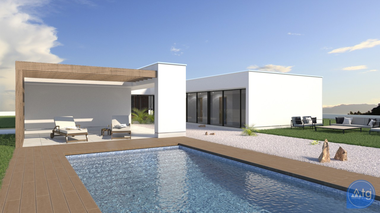 3 bedroom Villa in Sant Joan d'Alacant  - PH1110337 - 1